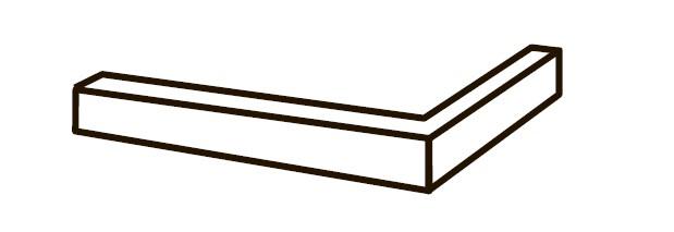 Stroeher Glanzstucke клинкерная фасадная плитка элемент