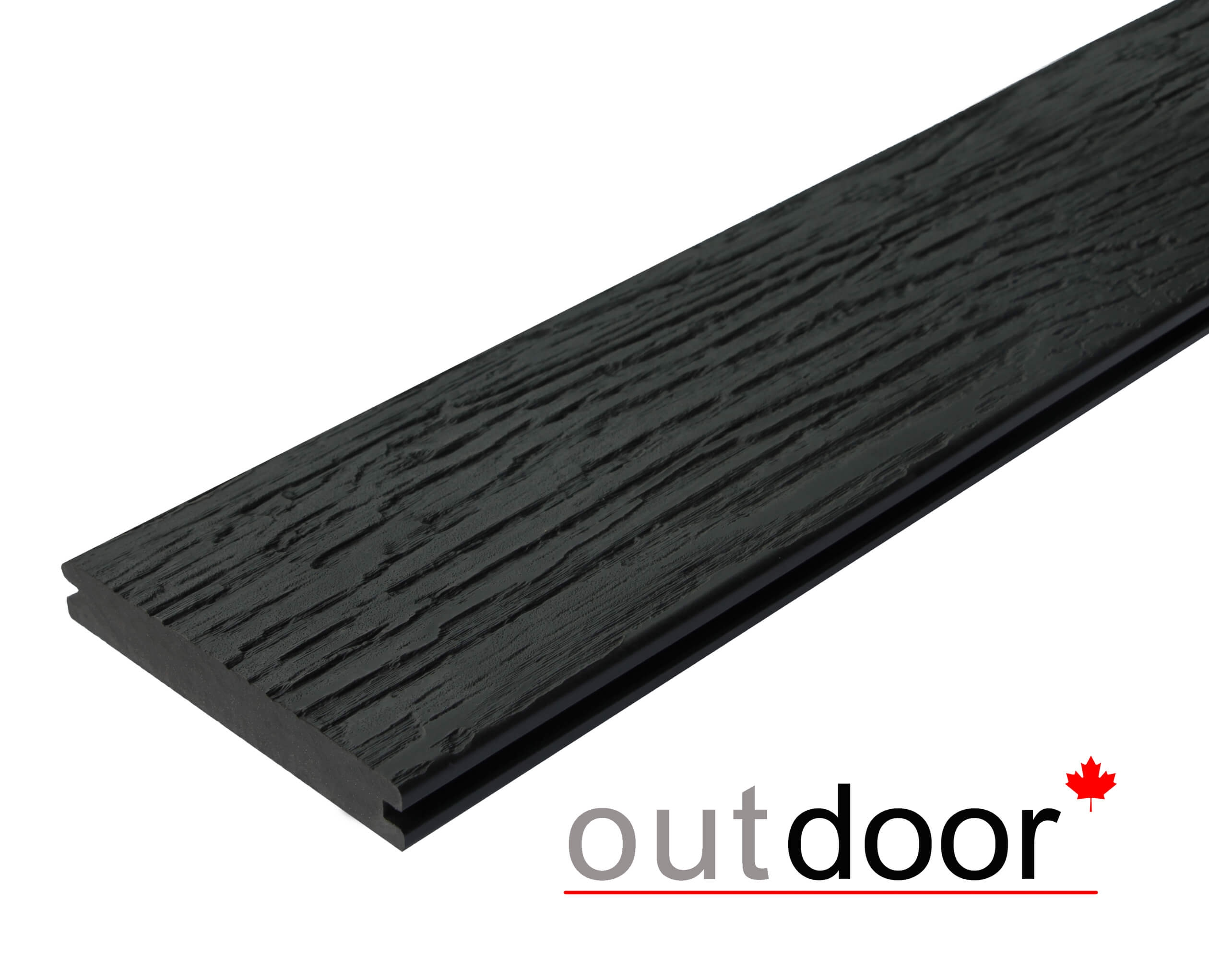 Outdoor 3D STORM BLACK