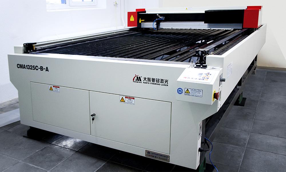 Лазерный станок Yueming CMA-1325