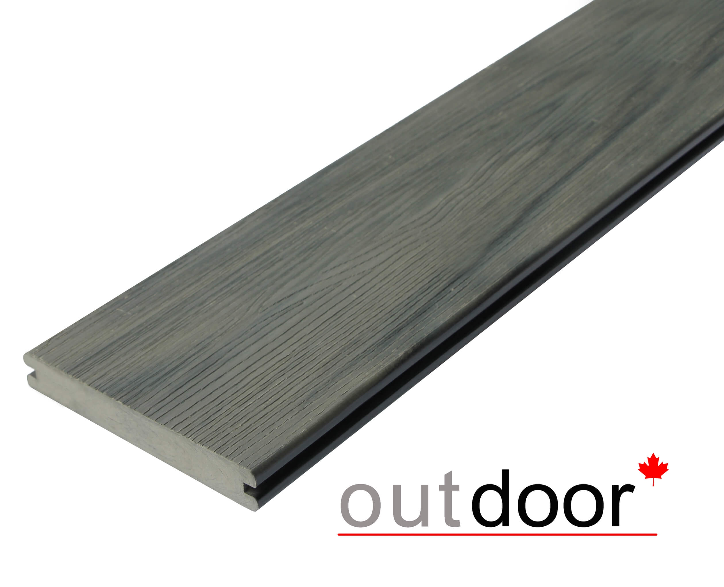 Outdoor 3D STORM GREY