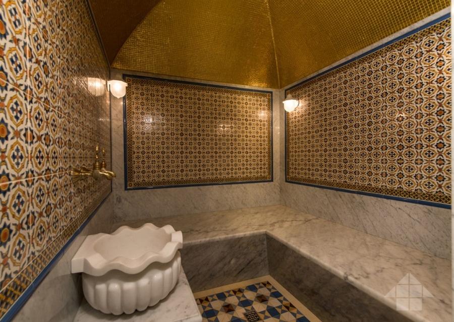 Выбираем материалы для отделки бани - плитка для пола бани и и древесина для стен. Советы и сравнения популярных материалов